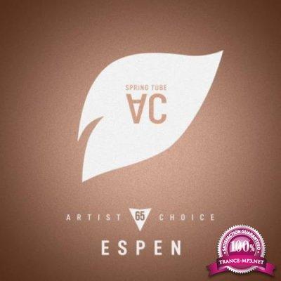 Artist Choice 065: Espen (2019)