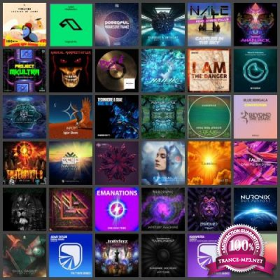 Fresh Trance Releases 184 (2019)