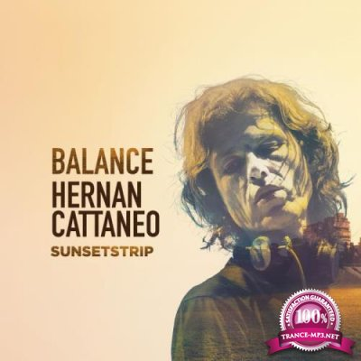 Hernan Cattaneo - Balance presents Sunsetstrip (2019)