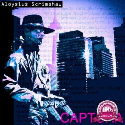 Aloysius Scrimshaw - Captcha (2019)