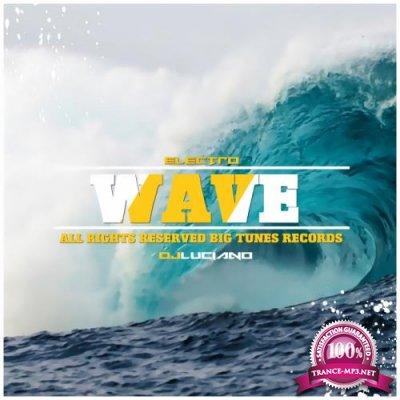 DJ Luciano - Electro Wave (2019)