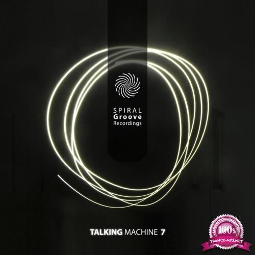 Talking Machine 7 (2019)