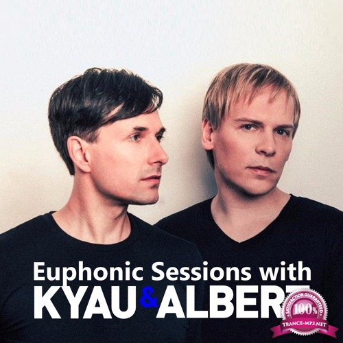 Kyau & Albert - Euphonic Sessions August 2019 (2019-08-01)