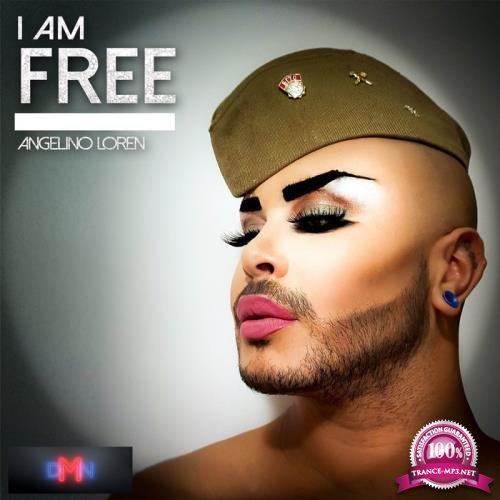 Angelino Loren - I Am Free (2019)
