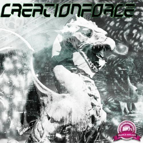 CreationForce - Initiate (2019)