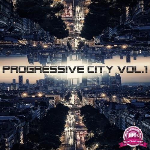 GR8 AL - Progressive City 2K19 (2019)