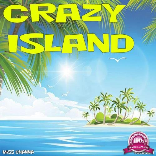 Miss Channa - Crazy Island (2019)