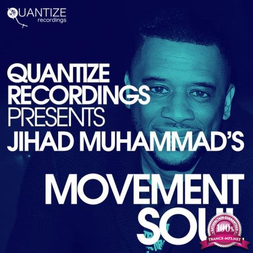 Jihad Muhammad's Movement Soul (2019)