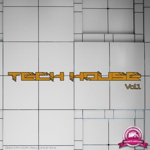 Tech House Bundle Vol.1 (2019)