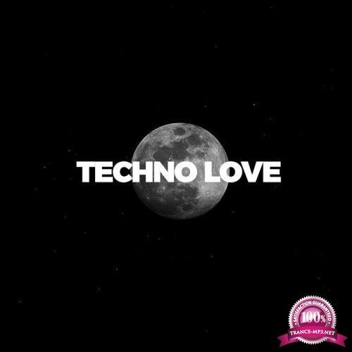 Prestige Music Techno Love (2019)