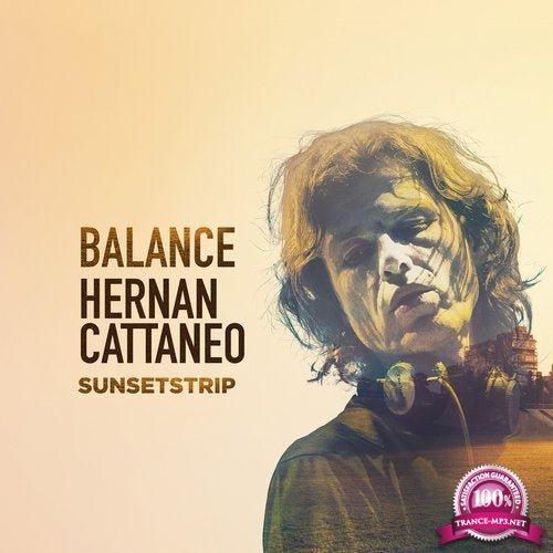 Balance Presents Sunsetstrip (By Hernan Cattaneo) (2019) FLAC