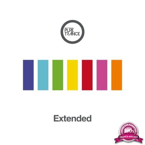 Solarstone - Pure Trance 7: Extended (2019) FLAC