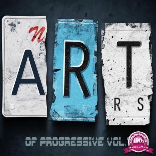 Art of Progressive, Vol 1 (2019)