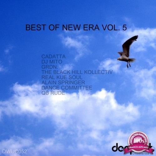 Best of New Era, Vol. 5 (2019)