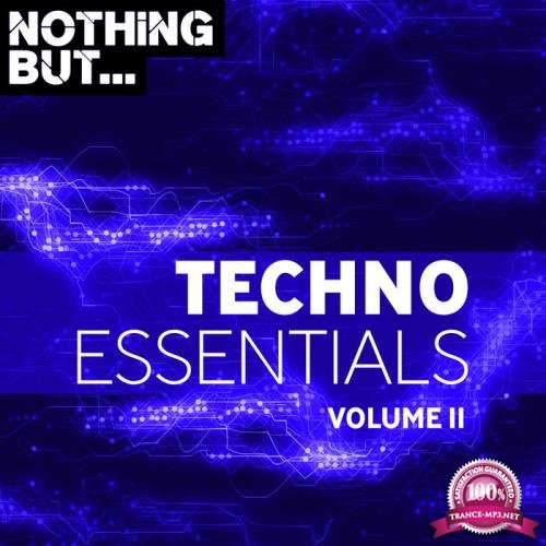 Nothing But... Techno Essentials, Vol. 11 (2019)