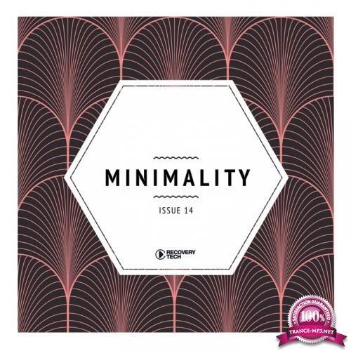 Minimality Issue 14 (2019)