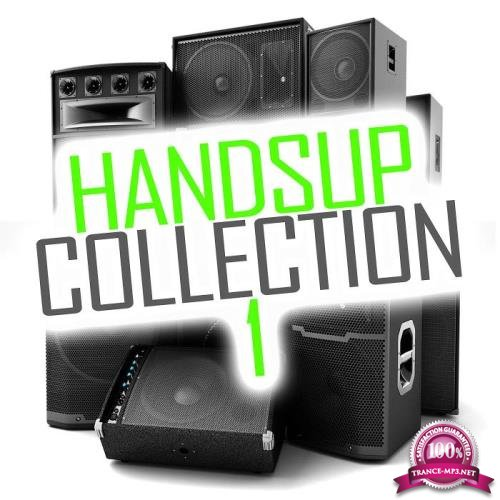 Attention Germany: Hands Up Collection Vol. 1 (2019)
