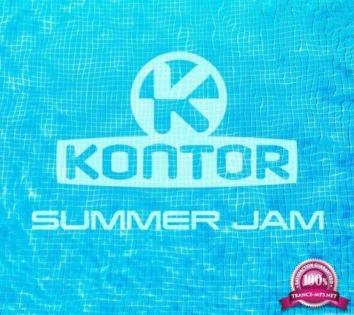 Kontor Records (Edel) - Kontor Summer Jam 2019 [3CD] (2019) FLAC