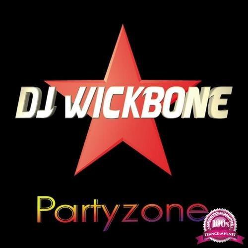 DJ Wickbone - Partyzone (2019)