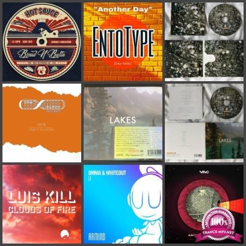 Beatport Music Releases Pack 1184 (2019)