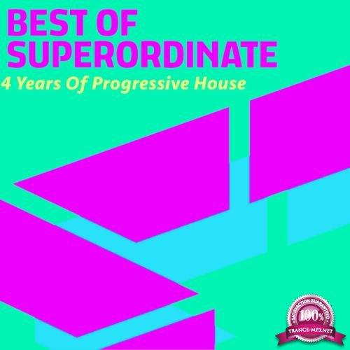 4 Years of Superordinate Music, Part. 2 (2019)