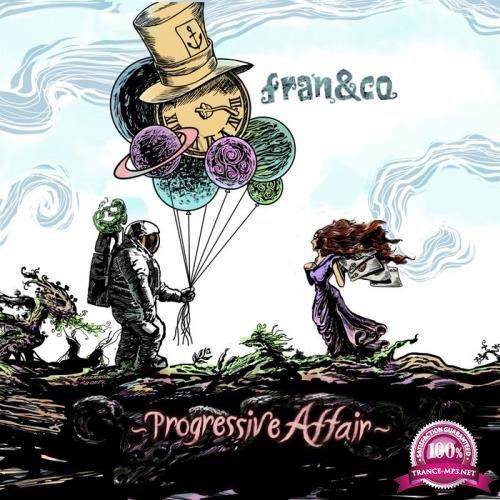 fran&co - Progressive Affair (2019)