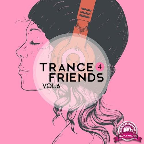 TB Music: Trance 4 Friends, Vol. 6 (2019)