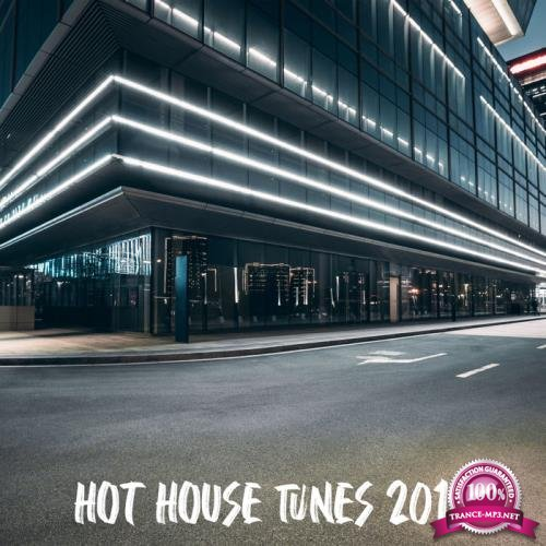 Essential Session: Hot House Tunes 2019 (2019)
