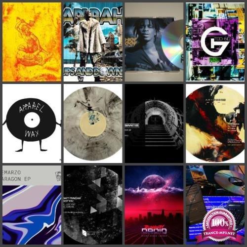 Beatport Music Releases Pack 1187 (2019)