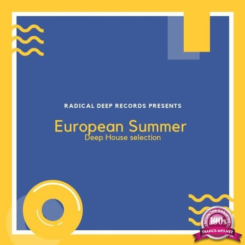 European Summer (Deep House Selection) (2019)