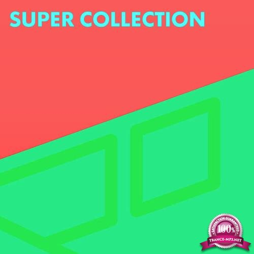Superordinate Music: Super Collection, Vol. 4 (2019)
