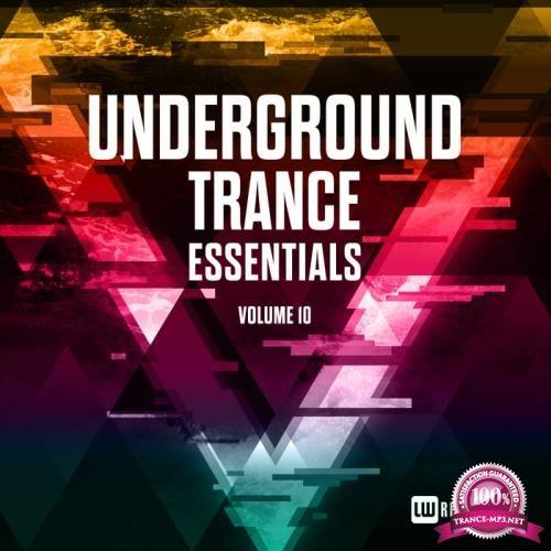 LW Recordings: Underground Trance Essentials, Vol. 10 (2019)
