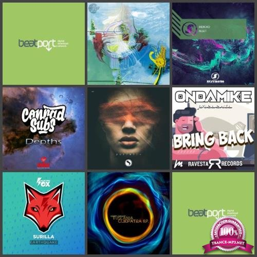 Beatport Music Releases Pack 1191 (2019)
