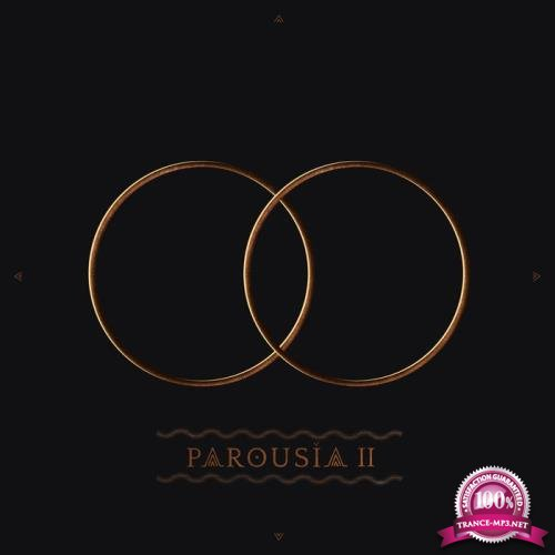 Monada - Parousia 2 (2019)