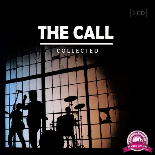 The Call - Collected [3CD Anthology] (2019) FLAC