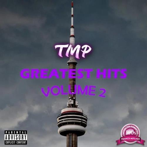 TMP Greatest Hits: Volume 2 (2019)