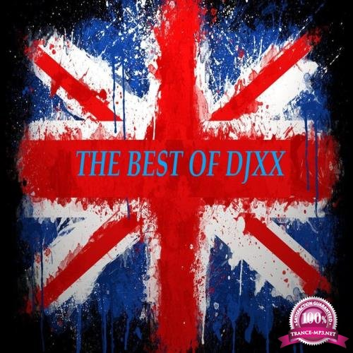 Djxx - The Best Of (2018)