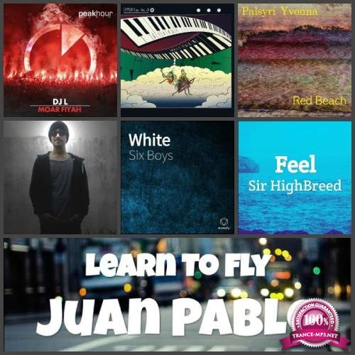 Beatport Music Releases Pack 1195 (2019)