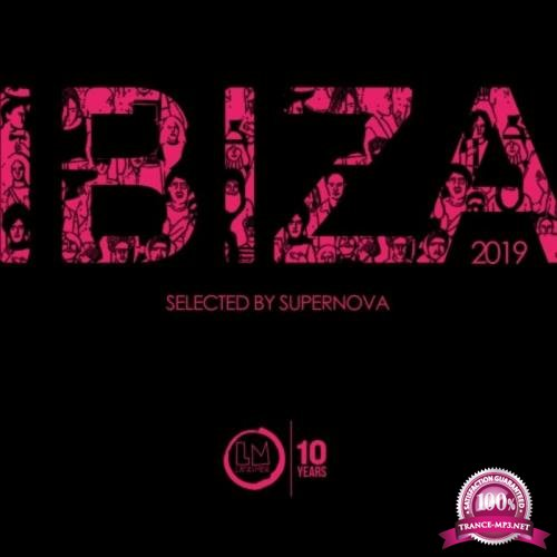 Supernova - Lapsus Music Ibiza 2019 (2019) FLAC