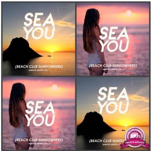 Sea You (Beach Club Sundowners), Vol. 1-2 (2019) FLAC