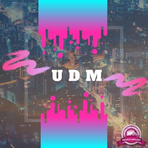 OrtegaDj - Udm (2019)