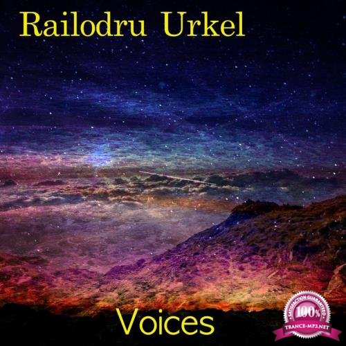 Railodru Urkel - Voices (2019)