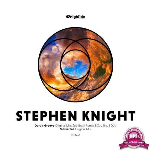 Stephen Knight - Guru's Groove (2019)