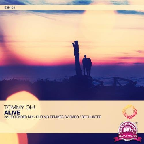 TOMMY OH! - Alive (2019)
