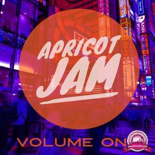Apricot Jam, Vol. 1 (2019)