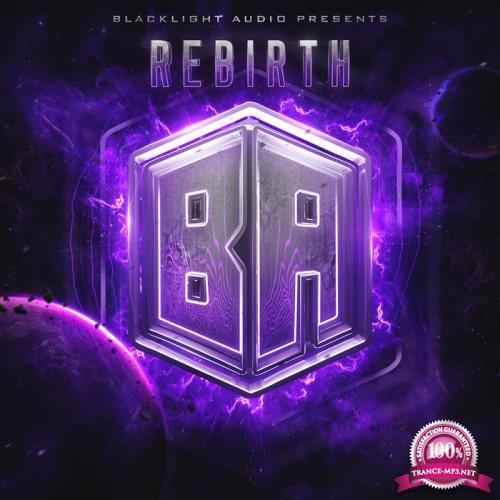 Blacklight Audio: Rebirth (2019)