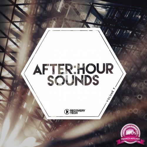 After Hour Sounds Vol 7 (2019)