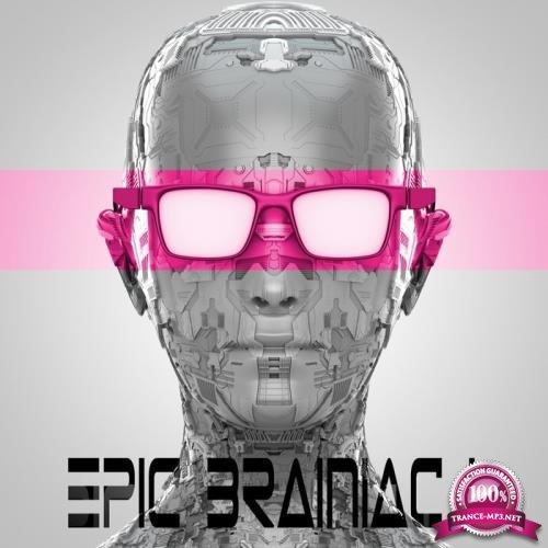 EPic Brainiac Vol 1 (2019)