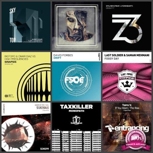 Beatport Music Releases Pack 1196 (2019)