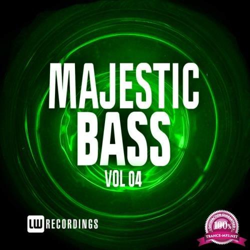 Majestic Bass, Vol. 04 (2019)